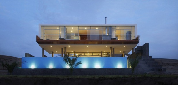 beach house q by longhi architects 9