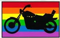 bikerrainbowflag