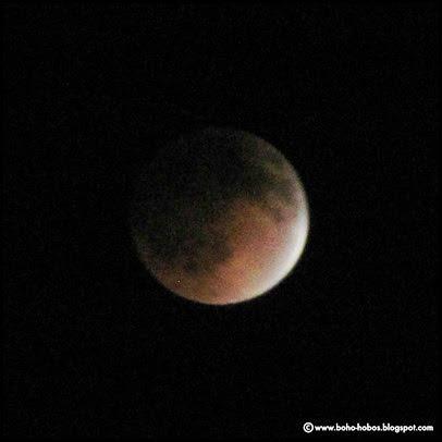 4-April 2014 Lunar Eclipse Totality