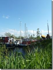 cale boatyard