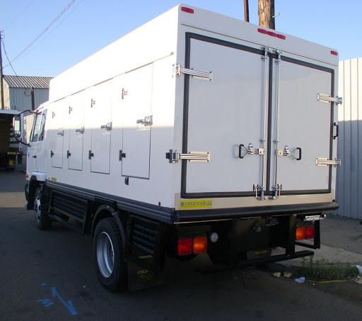 2300LP UD Nissan Diesel
