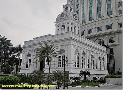 Balai Kota Medan