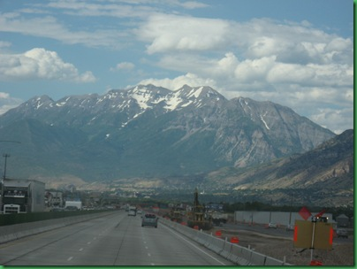 Cedar Breaks to Utah Lake 066