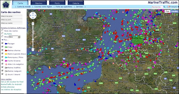 MarineTraffic.com sur 1tourdhorizon.com