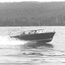 A day on the Lake Late 50