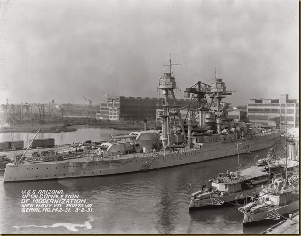USS_Arizona_after_1931_modernization_NARA_19-LC-19B-9_zps6fdbffe5[1]