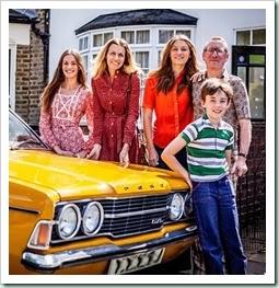 robshaw family 1970