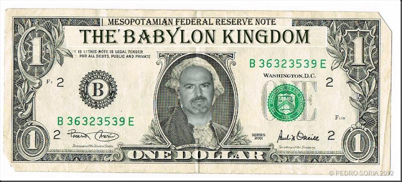 dolar (B)