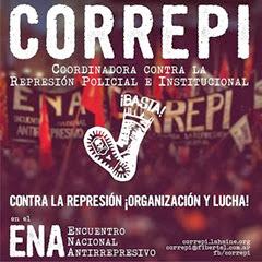 CORREPI - 2013