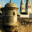 Campeche Battlement