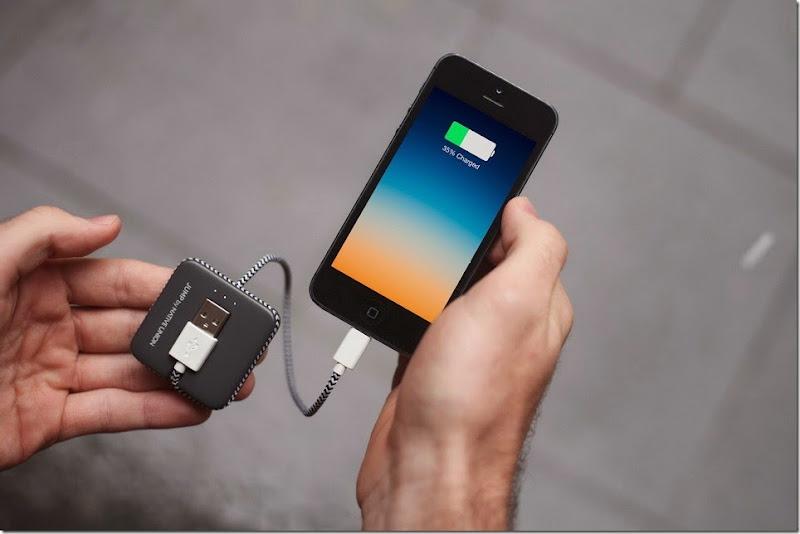 cara mengcharge bateray lebih cepat