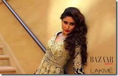 Kareena Kapoor Wedding Photoshoot 8