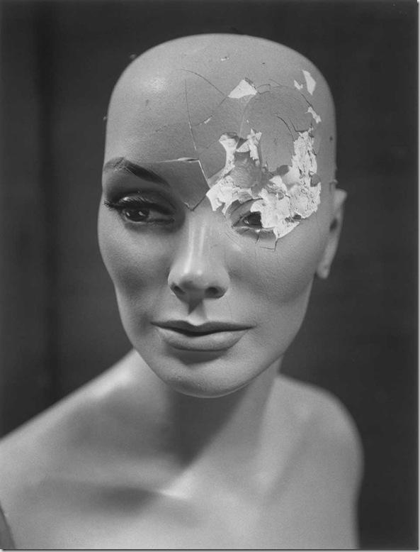 Jerome Liebling, Manikin, 1962.
