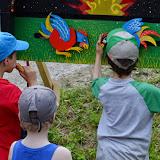 B-Sides Festival 2013 - Kinderprogramm