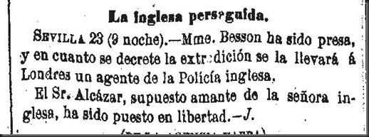 La Epoca 18951024 Detenida