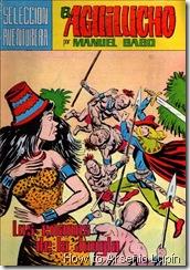 P00033 - EL AGUILUCHO  Los enanos