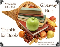 thankful giveaway hop