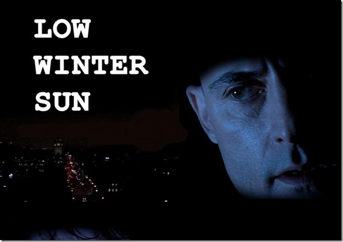 """Новости сериалов. AMC заказал сериал """"Low Winter Sun"""""""