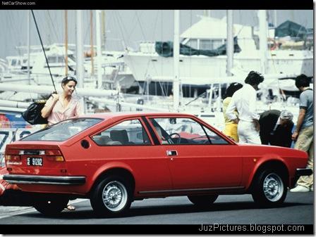 Alfa Romeo Alfasud Sprint 1.5 Veloce1