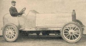 Darracq 5l9 1902
