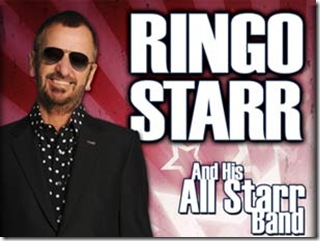 ringo star en mexico 2011