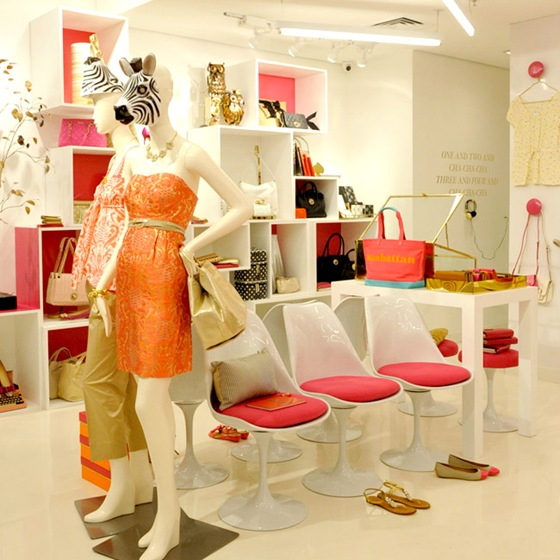 Pop Up Kate Spade-shopping-iguatemi-saopaulo