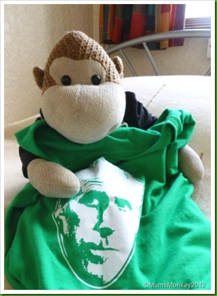 Mick McCarthy T shirt