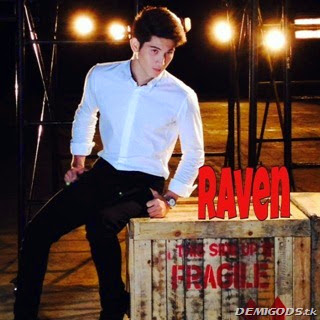 Raven Go Mr Chinatown 2014 (4)
