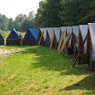 Letní tábor Klubka 2005