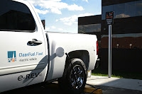 PG&E is stepping up its pioneering efforts in EVs via both the Electrification Leadership Council, and work with Via Motors