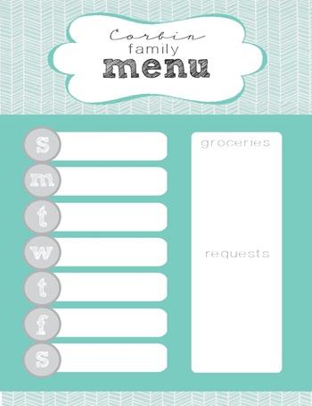 corbin_herringbone_menu