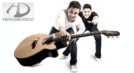 Henrique e Diego - Carnariopreto 2011