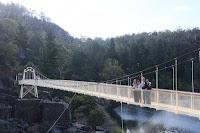 Bridge at Launceston