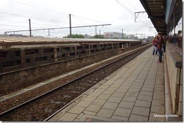 Mechelen 駅