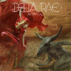 Delta-Rae-After-It-All CD Review