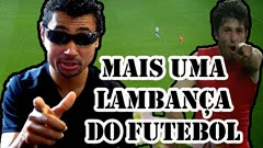 Richard Zajac fail roku Mais uma lambança do futebol