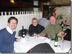 Mein Geburtstag im Restaurant Il Proschiuto 008