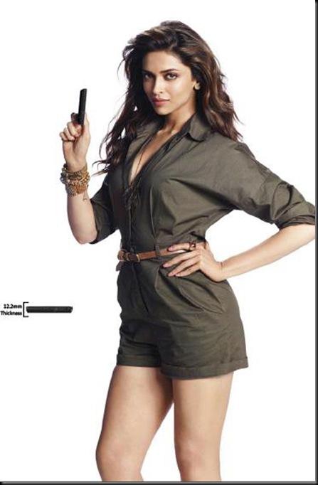 Deepika Padukone Latest Photoshoot (2)