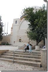 Oporrak 2011 - Israel ,-  Jerusalem, 23 de Septiembre  140