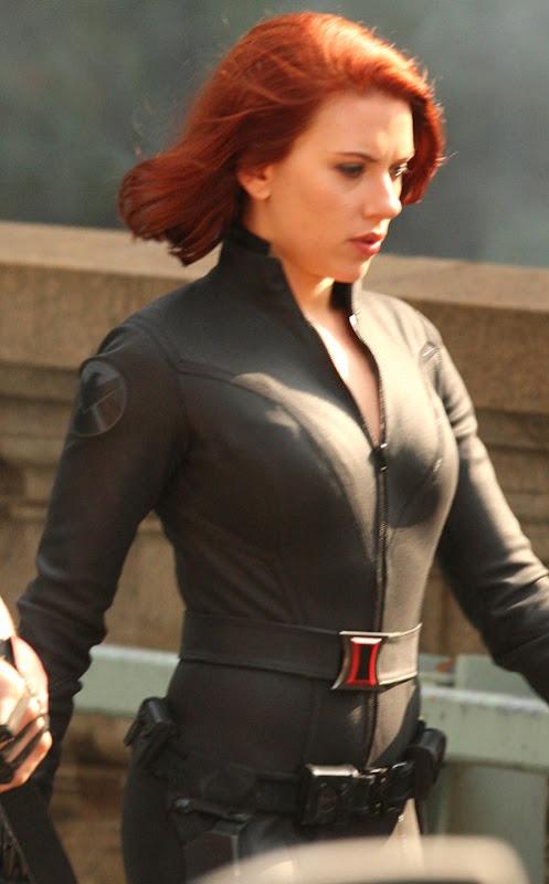 the avengers 030911