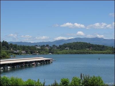 Lake Hiawassee