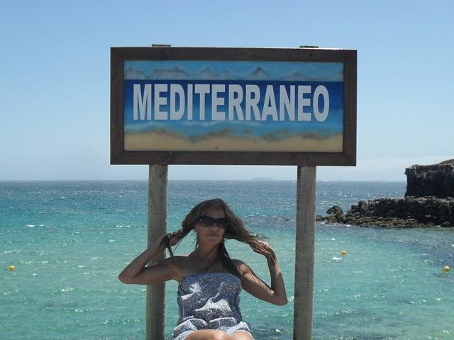 Tarifa Mediterráneo