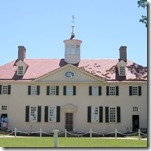 Mount Vernon - Mansion1