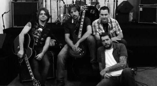 Banda Rockstage