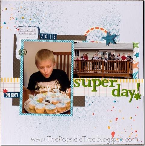 Super Day