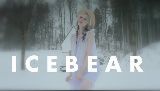 Icebear - Petite Mellar