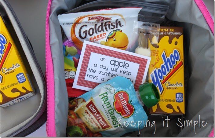 #DelMonteDTS healthy school lunch with free printable (5)