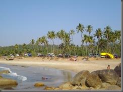 Agonda Beach Camper