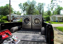 1407224 July 21 Our New Washer Dryer