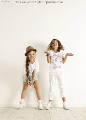 Koton Kids 3